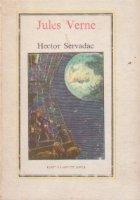 Hector Servadac Calatorii aventuri lumea