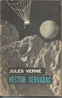 Hector Servadac - Calatorii si aventuri in lumea solara