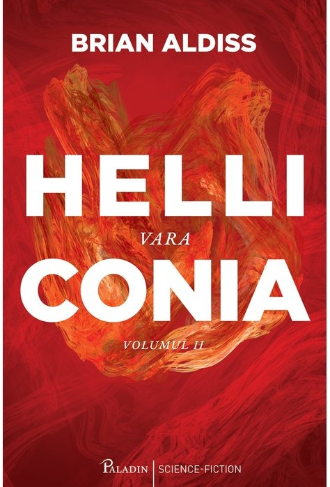 Helliconia #2. Vara