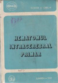 Hematomul intracerebral primar