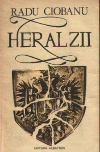 Heralzii - Roman