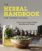 Herbal Handbook for Homesteaders