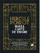 Hercule Poirot. Marea carte de enigme