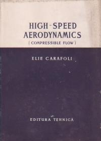High-speed Aerodynamics (Compressible Flow)