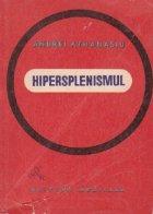 Hipersplenismul