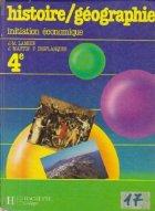 Histoire Geographie Initiation Economique