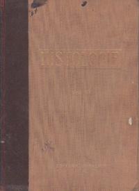 Histologie, Volumul al II - lea