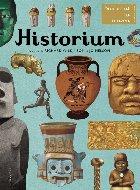 Historium.Bun venit la muzeu. Intrarea liberă
