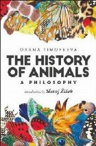 History of Animals: A Philosophy