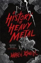 History Heavy Metal