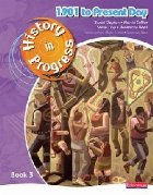 History Progress: Pupil Book (1901
