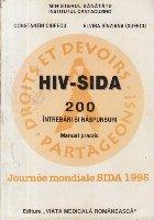 HIV-SIDA 200 intrebari si raspunsuri - Manual practic