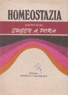 Homeostazia
