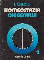 Homeostazia oxigenului