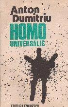 Homo universalis - Incercare asupra naturii umane