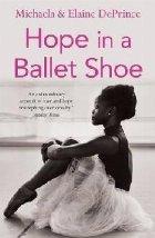Hope Ballet Shoe