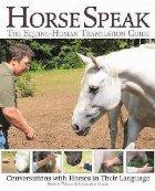 Horse Speak: Equine Human Translation