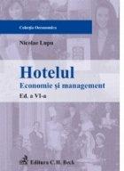 Hotelul Economie management Editia