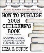 How Publish Your Children\ Book