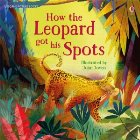How the leopard got his