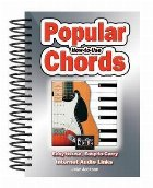 How to Use Popular Chords