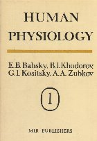 Human Physiology, Volume 1