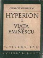 Hyperion 1 - Viata lui Eminescu