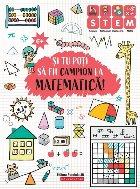 Și tu poți să fii campion la Matematică (6 ani+)