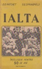 Ialta Intelegeri pentru 50 de ani