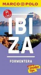 Ibiza Marco Polo Pocket Travel Guide 2019 - with pull out ma