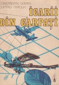 Icarii din Carpati
