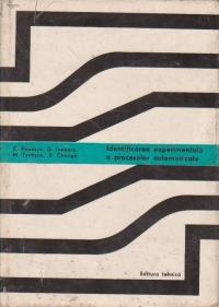 Identificarea experimentala a proceselor automatizate