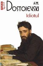 Idiotul (ediţia buzunar)
