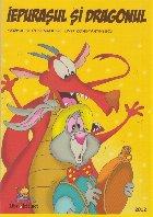 Iepurasul dragonul carte citit colorat