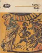 Iliada, Volumul al II-lea