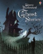 Illustrated ghost stories
