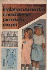 Imbracaminte moderna pentru copii intre 5 si 12 ani