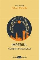 Imperiul III. Curentii spatiului / paperback