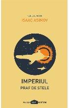 Imperiul II. Praf de stele / paperback