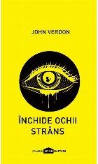 Inchide ochii strans