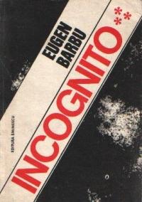 Incognito, Volumul al III-lea - Cine-Roman