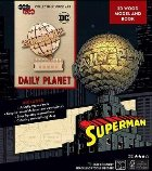 IncrediBuilds: Comics: Superman: Daily Planet
