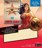 IncrediBuilds: Comics: Wonder Woman Wood