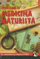 incursiune in medicina naturista valeriu popa