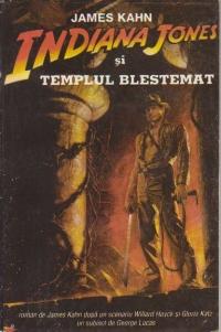Indiana Jones si Templul Blestemat