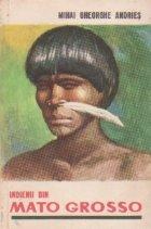 Indienii din Mato Grosso