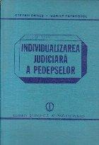 Individualizarea Judiciara a Pedepselor