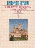 Indrumator bisericesc, misionar si patriotic 1/1984
