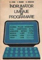 Indrumator de limbaje de programare