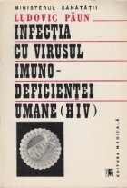 Infectia cu virusul imunodeficientei umane (HIV)